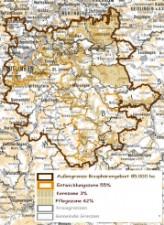 biosphärengebiet schwäbische alb kernzone